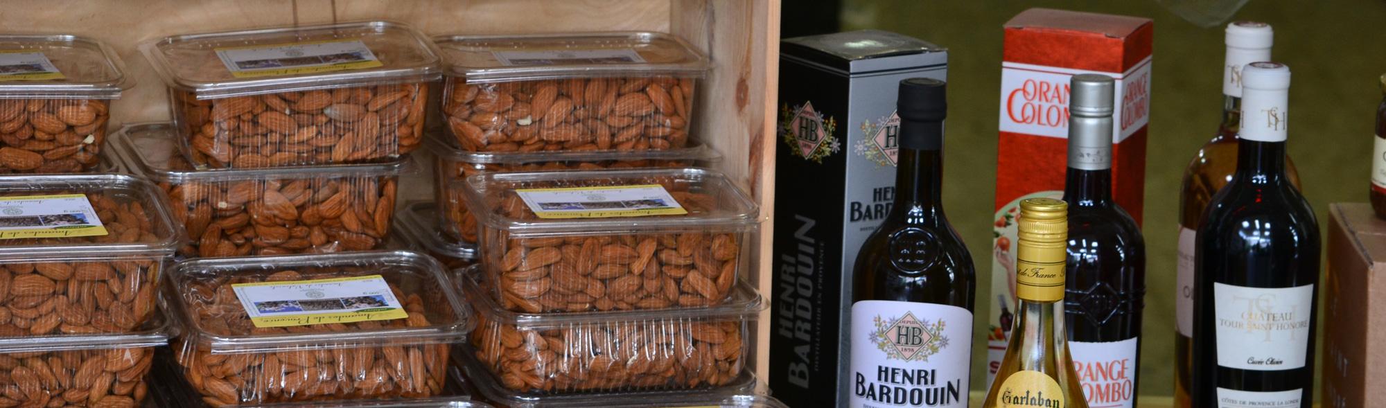 spécialités gastronomiques du Var
