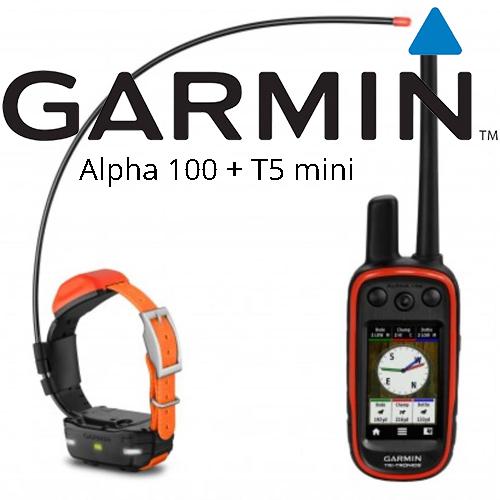 alpha 100 t5 mini