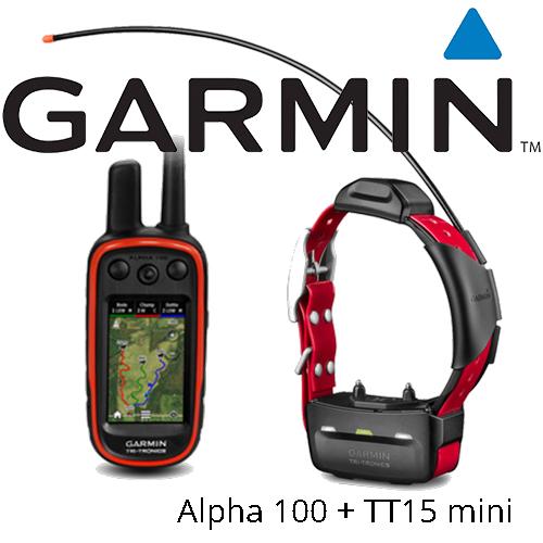 alpha 100 tt15 mini