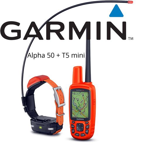 alpha 50 t5 mini